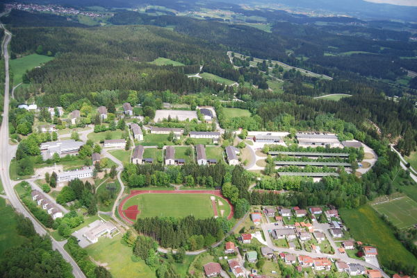 Bayerwaldkaserne